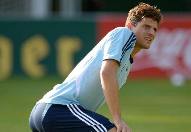 Heynckes: I would have waited for Germany striker Gomez