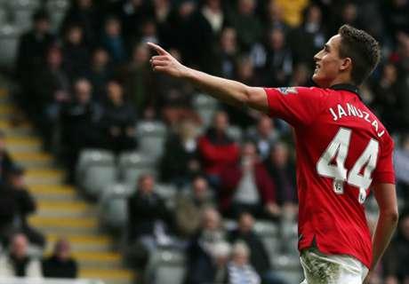 Transferts, Aston Villa en pole pour Januzaj