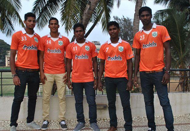 I-League Report Card: Sporting Clube de Goa