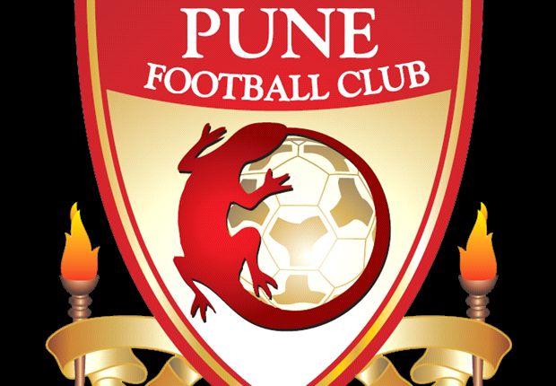 Pune FC Logo