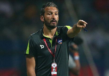 ISL Preview: Delhi Dynamos - Pune City