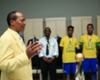 Patrice Motsepe of Sundowns