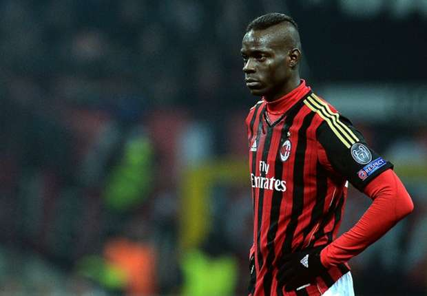 Balotelli not for sale, insists AC Milan striker's agent