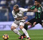 Sassuolo-Roma LIVE! 1-0, Cannavaro