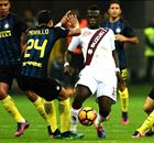 Inter-Torino LIVE! 1-0, Icardi