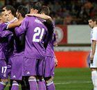 El Real Madrid ruge en León (1-7)