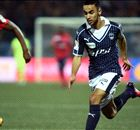 Malgré les critiques, Adam Ounas va rester à Bordeaux