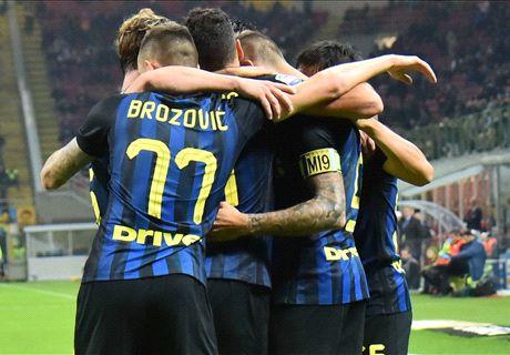 FT: Inter 2-1 Torino