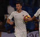 Dze-goal, la Roma supera il test Sassuolo