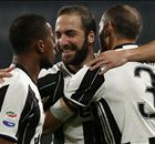 Chiellini scores two as Juve bounce back
