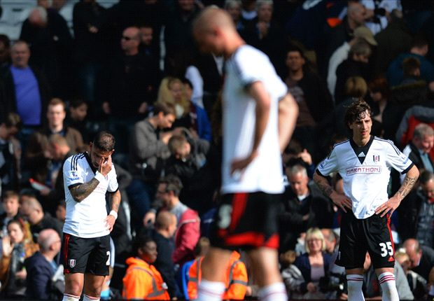 Fulham - Crystal Palace Preview: Hosts end 13-year stay in Premier League