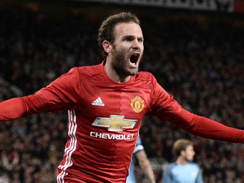Laporan Pertandingan: Manchester United 1-0 Manchester City