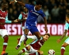 Batshuayi FAILS in cup audition for Diego Costa's place in West Ham loss