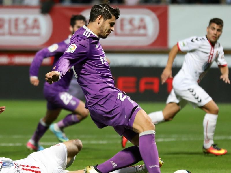 Cultural Leonesa-Real Madrid (1-7), les Merengues se sont promenés