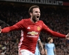 This Juan's for you - Mata and Man Utd deliver when Mourinho needs it most