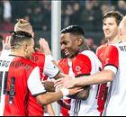 Feyenoord kickt Excelsior uit Beker