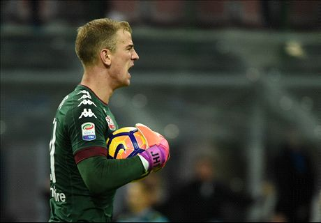 Another Hart mistake costs Torino dear