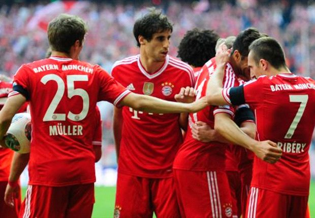 Strunz: Madrid will offer Bayern similar test to Bremen