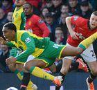 Norwich laat Fer nog niet gaan