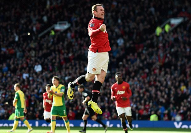 Premier League Team of the Week: Chelsea dominate defence as Rooney partners Wickham up front