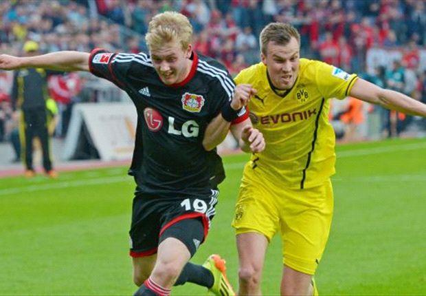 'Dortmund will never take foot off the gas' - Grosskreutz