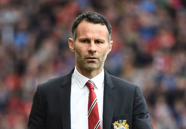 Giggs as Manchester United's permanent manager would be a gamble, says Berg