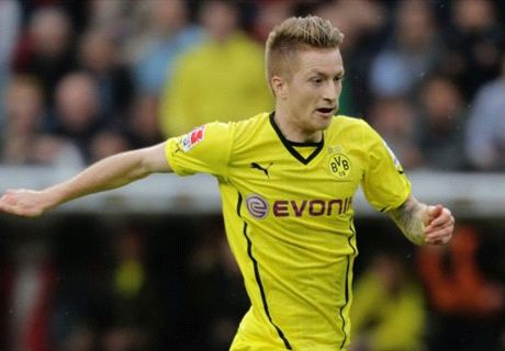 Klopp: Reus could return soon