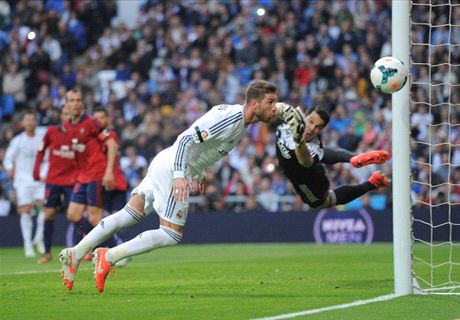 Madrid soar to victory