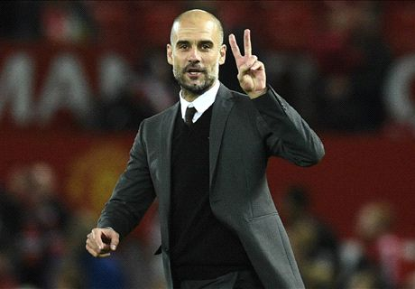 Pep concerned by winless run