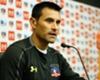Villar no completó su partido por Copa Chile