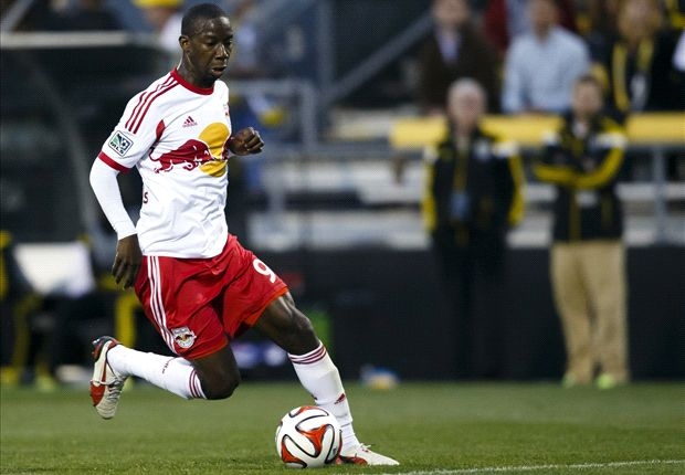MLS Team of the Week: Wright-Phillips storms into squad