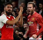 Arsenal & Man Utd discover EFL Cup fates
