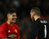 Manchester United boss Mourinho says Rojo was phenomenal in derby