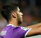 MADRID: Asensio's debut record goes on