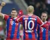 Bayern will mit dem torgefährlichen Trio verlängern