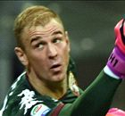 DOYLE: Humbled Hart a worthy adversary for Buffon in Turin derby