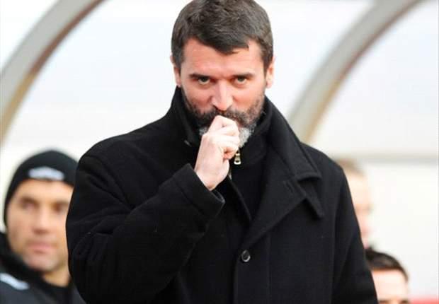 Roy Keane Kandidat Bos Baru Nottingham Forest