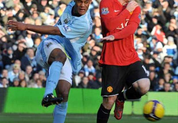 Manchester City's Vincent Kompany: My Mother Prevented Me Joining United
