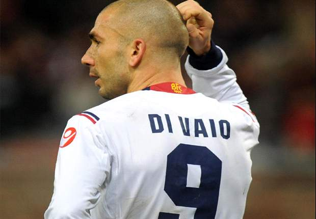 Marco Di Vaio Set To Miss Bologna's Opening Game - Report