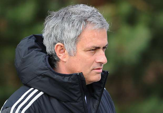 Chelsea boss Mourinho hints at Hilario start against Liverpool