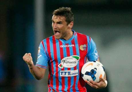 Transferts, Gonzalo Bergessio à la Sampdoria