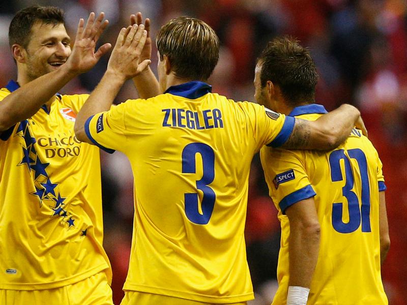 L'ex Ziegler spinge Cassano via dalla Sampdoria: Lo porto al Sion in auto