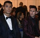 CR7: Messi and I are not good friends