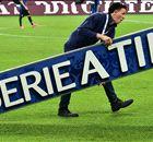Calcio italiano, quanto costi: -526M