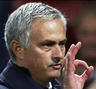 Mourinho charged over ref comments