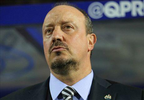 How Benitez turned Newcastle around
