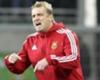 Rapid-Fans fordern Ablösung von Trainer Mike Büskens