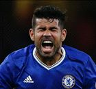 Diego Costa more complete than Aguero