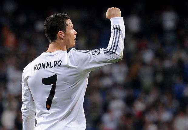 Ronaldo 'bendice' el fichaje de Falcao por el Manchester United