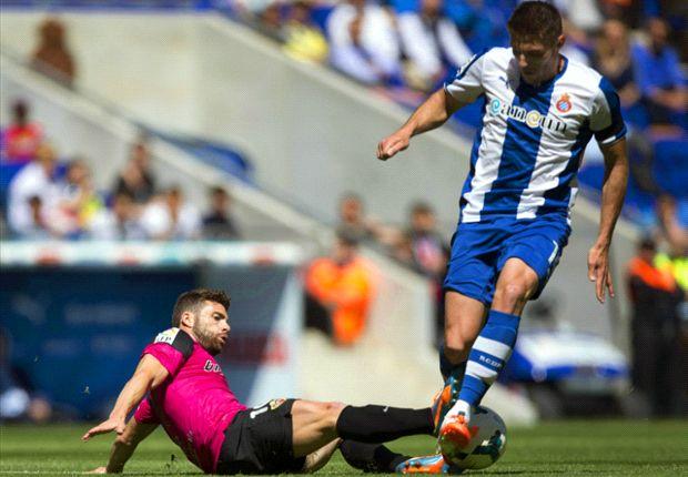 Espanyol 1-2 Almería: Suso lidera una remontada para soñar